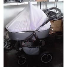 Москитные сетки для детских колясок, велосипедов