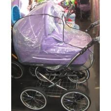 Дождевики для детских колясок, велосипедов