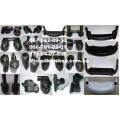 Блоки передних колес для детских колясок (копыто)