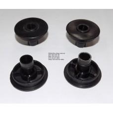 Втулка колеса d=10-12мм (28565)