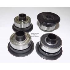 Втулка колеса d=10-12мм (28566)