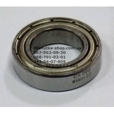 Подшипник 6801 (12x21x5) (28655)