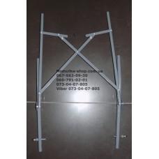 Спинка металлическая коляски Geoby D208 (28779)