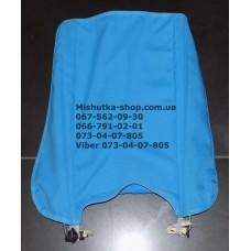 Капюшон коляски Geoby D222 голубой (28792)