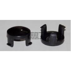Кнопка шарнира (d=21 мм) (28882)
