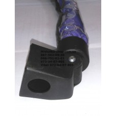 Поручень маленький (под большую кнопку) (фиолетовый) (28955)