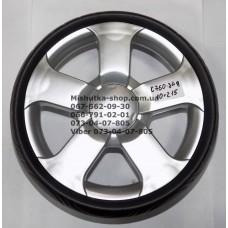 Акция. Колесо к коляске Geoby С760 (10*215) (29045)