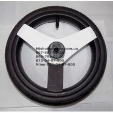 Колесо ненадувное (8*240 мм) (29090)