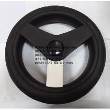 Колесо ненадувное (10*300 мм) (29092)