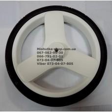 Колесо ненадувное (8*240 мм) (29096)