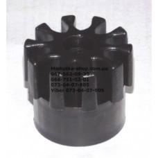 Тормозная шестеренка для коляски (d=45-38мм, h=18-38мм) (29136)