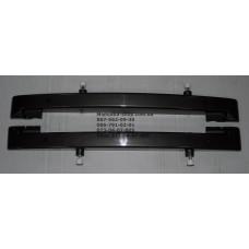Крепление рама-люлька (лыжи) (темно-серый) (29187)