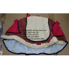 Капюшон для коляски (29262)