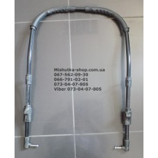 Ручка коляски-трансформера (черный) (29415)