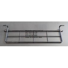 Подножка металлическая (29421)