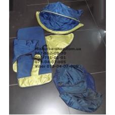 Обшивка коляски (29424)