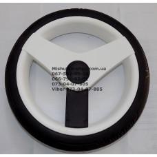 Колесо ненадувное (10*300 мм) (29454)