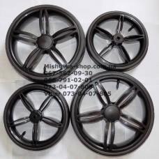 Комплект ненадувных колес готовые к установке (29468-220-275)
