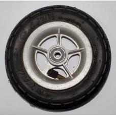 """Колесо 6"""" надувное метал. диск (8*155мм) (29534)"""