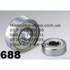 Подшипник 688 (8x16x4) (29542)