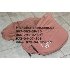 Капюшон для коляски (29551)