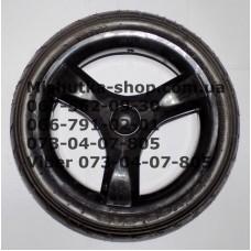 """Колесо 12"""" надувное (черный) (29570)"""