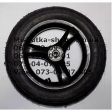 """Колесо 10"""" надувное (черный) (29573)"""