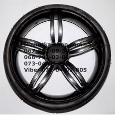 """Колесо 12"""" (60*230) для детской коляски надувное (29643)"""