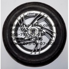 """Колесо 10"""" для детской коляски надувное (есть 1 штука) (29664)"""