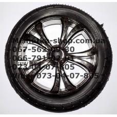 """Колесо 12"""" (280*65) для детской коляски надувное (есть 1 штука) (29671)"""