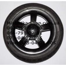 """Колесо 12"""" (280*65) для детской коляски надувное (29716)"""