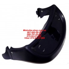 Столик крепление к раме 20 мм, шарина ~370-410 мм (29800)