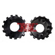 Тормозная шестеренка для коляски (d=мм, h=мм) (29847)