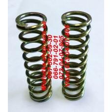 Пружина-амортизатор (d=2-14мм, h=50 (29894)