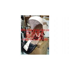 Прогулочный блок с чехлом к коляске Babyhit Cube (29905)