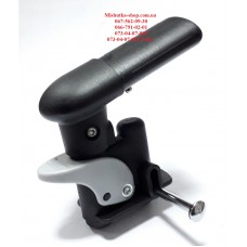 Осевой блок переднего колеса к коляске Geoby D888 (29979-888)