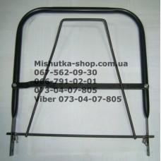 Спинка металлическая наклонная (28564)