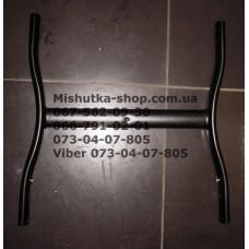 Н-черный (Металлические элементы рамы) (28525)