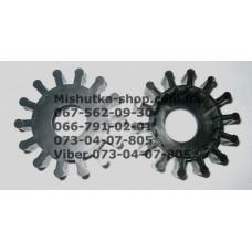Тормозная шестеренка для коляски (new) (28517)