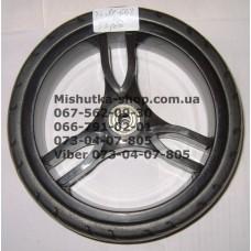 Акция. Колесо переднее (без вилки, только колесо) к коляске Miracolo XLM-668 Rocket (8*165) (28474)