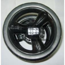 Блок переднего колеса в сборе коляске Geoby (BabyHit)  KGJ 6660 Adventure (28471)