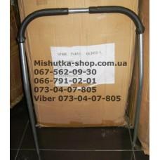 Ручка коляски-трансформера (серый) (28527)