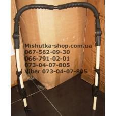 Ручка коляски-трансформера (бежевый) (28526)