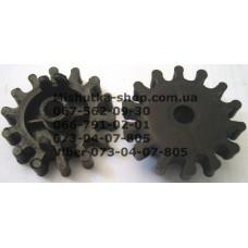 Тормозная шестеренка для коляски (16945)