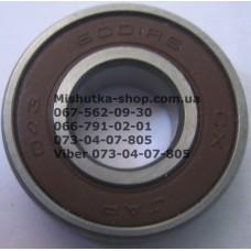 Подшипник 6001 (12x28x8) (17109)
