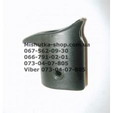 Пластиковый элемент для складывания рамы (под раму 26*36мм) черный (17187)