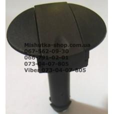 Фиксатор-втулка колеса d=12-45мм, длина ножки 42 мм. (17200)