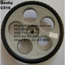 Акция. Колесо коляске Geoby С519, C750 (235*10мм) (17303)