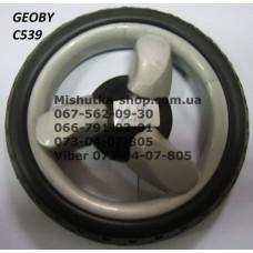 Колесо одинарное к  коляске Geoby С539 (175*8) (17308)
