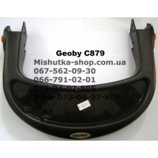 Столик - ограничитель к коляске Geoby С879 черный (17327)